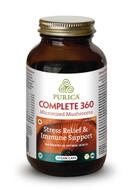 Purica Complete 360 -360 Veg Capsules