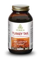 Purica Turkey Tail (Coriolus) 360 Veg Capsules