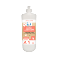 Homeocan Kids 0-9 Natural Biodegrable Sanitizer 1 L
