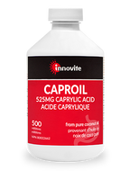 Innovite Caproil Liquid 500 ml