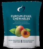 Designs for Health Curcum-Evail Chewables
