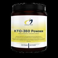 Designs for Health KTO 360 Powder