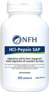 NFH HCl‑Pepsin SAP 225 Capsules