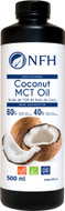 NFH Coconut MCT Oil  500 Ml