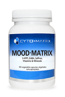 Cyto Matrix Mood Matrix 90 Veg Capsules