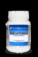 Cyto Matrix Melatonin 3 mg Sustained Release 60 Veg Capsules