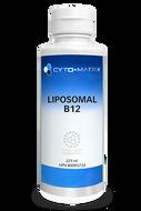 Cyto Matrix Liposomal B12 225ml