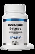 Douglas Laboratories Berberine Balance 60 Capsules