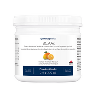 Metagenics BCAA Orange Mango Powder 219g