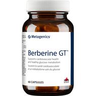 Metagenics Berberine GT 60 Capsules