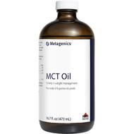 Metagenics MCT Oil 473 ml