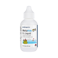 Metagenics MetaKids D3 Liquid 59.14 ml