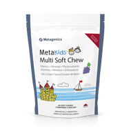 Metagenics MetaKids Multi Soft Chew 60 pcs