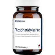Metagenics Phosphatidylserine 60 Softgels
