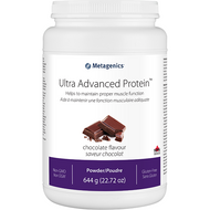 Metagenics Ultra Advanced Protein Chocolate 644g