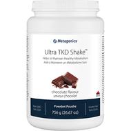 Metagenics Ultra TKD Shake Chocolate 756g