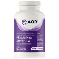 Aor P.E.A.k Activate Lozenge 60 Tablets