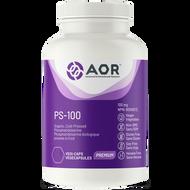 Aor PS 100 -120 Capsules