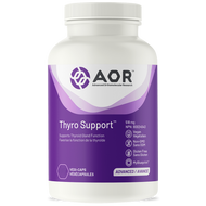 Aor Thyro Support 180 Veg Capsules