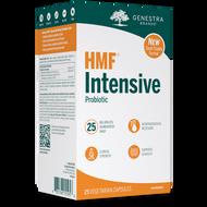 Genestra HMF Intensive Probiotics (Shelf Stable) 25 Veg Capsules