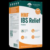 Genestra HMF IBS Relief (Shelf Stable) 25 Veg Capsules