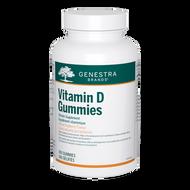 Genestra Vitamin D Gummies 100's