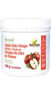New Roots Apple Cider Vinegar Powder 150g
