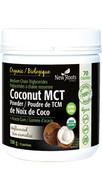 New Roots Organic Coconut MCT Powder + Acacia Gum 150g