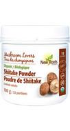 New Roots Shiitake Powder 100g