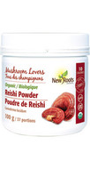New Roots Reishi Powder 100g