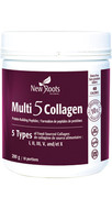 New Roots Multi 5 Collagen 200g