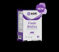 Aor Fresh Biotics 60 Chewable Tablets