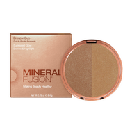 Mineral Fusion Bronzer Luster 8g