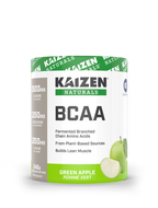Kaizen Naturals BCAA Green Apple 30 Servings