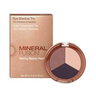 Mineral Fusion Eye Shadow Trio Density 3g