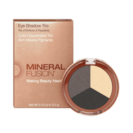 Mineral Fusion Eye Shadow Trio Sultry 3g