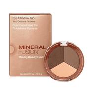 Mineral Fusion Eye Shadow Trio Fragile 3g