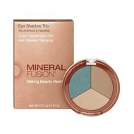 Mineral Fusion Eye Shadow Trio Riviera 3g