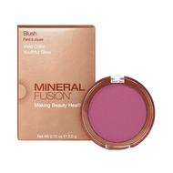 Mineral Fusion Blush Smashing 3g