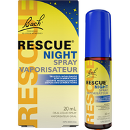 Bach Rescue Sleep 20 ml Spray