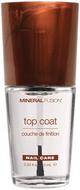 Mineral Fusion Nail  Polish Top Coat 10ml