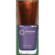 Mineral Fusion Nail Polish Blue Jay 10ml