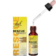 Bach Rescue Remedy Drops 10 Ml
