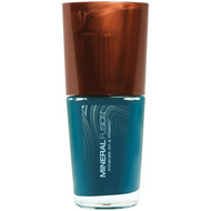 Mineral Fusion Nail Polish Sapphire Dream 10ml