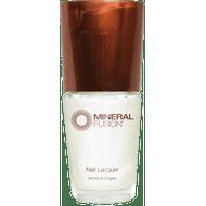 Mineral Fusion Nail Polish White Star 10ml