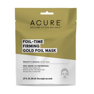 Acure Foil Time Firming Gold Mask