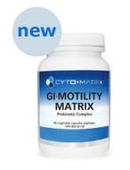 Cyto Matrix GI Motility Matrix 90 Veg Capsules