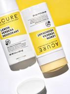 Acure Lemon Verbena Deodorant 62g