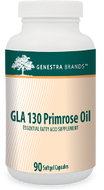 Genestra GLA 130 Primrose Oil 90 Softgels