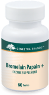 Genestra Bromelain Papain Plus 60 Tablets